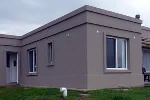 Cu nto construir casa estudio arq carlos paredes for Cuanto cuesta un plano para construir una casa