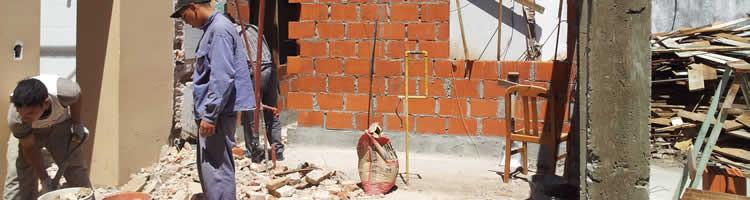 Reforma De Casas Estudio Arq Carlos Paredes