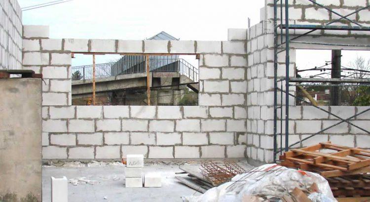 Costo plano caso ya construido estudio arq carlos paredes - Planos para construir una casa ...