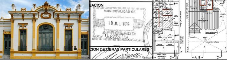 Planos Municipio Moreno